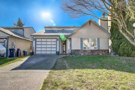 R2239457 - 2218 WILLOUGHBY WAY, Willoughby Heights, Langley, BC - House/Single Family