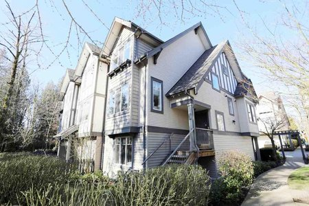 R2239474 - 92 20038 70 AVENUE, Willoughby Heights, Langley, BC - Townhouse