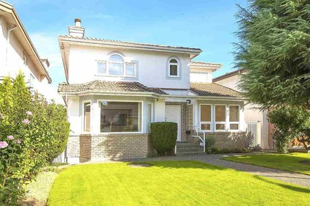 R2239482 - 2273 E 39TH AVENUE, Victoria VE, Vancouver, BC - House/Single Family