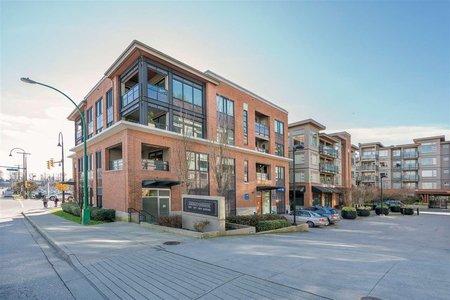 R2239484 - 206 1673 LLOYD AVENUE, Pemberton NV, North Vancouver, BC - Apartment Unit