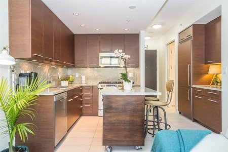 R2239486 - 407 2528 MAPLE STREET, Kitsilano, Vancouver, BC - Apartment Unit