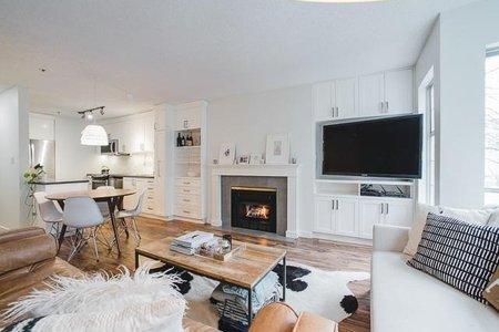 R2239524 - 209 735 W 15TH AVENUE, Fairview VW, Vancouver, BC - Apartment Unit