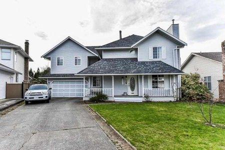 R2239535 - 20952 50B AVENUE, Langley City, Langley, BC - House/Single Family