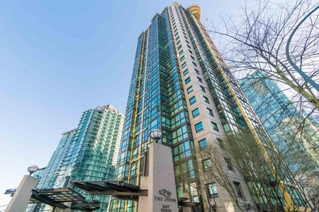 R2239538 - 1007 1331 ALBERNI STREET, West End VW, Vancouver, BC - Apartment Unit