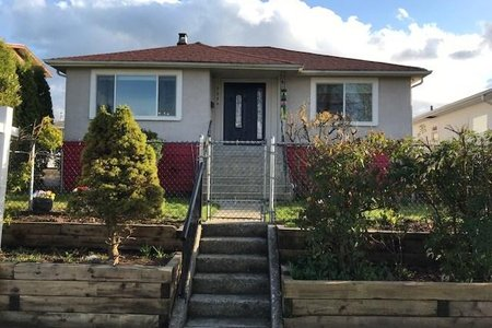 R2239581 - 3596 E 27TH AVENUE, Renfrew Heights, Vancouver, BC - House/Single Family