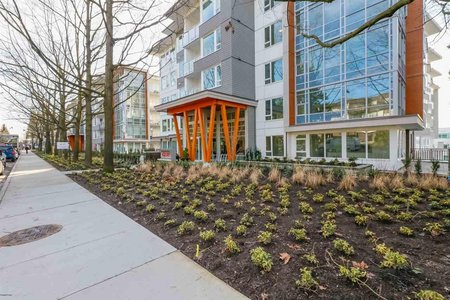 R2239595 - 201 277 W 1ST STREET, Lower Lonsdale, North Vancouver, BC - Apartment Unit