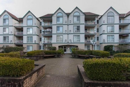 R2239599 - 411 10082 132 STREET, Whalley, Surrey, BC - Apartment Unit