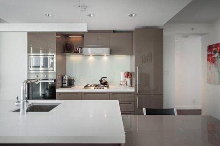 R2239617 - 1806 777 RICHARDS STREET, Downtown VW, Vancouver, BC - Apartment Unit