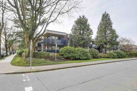 R2239626 - 105 2416 W 3RD AVENUE, Kitsilano, Vancouver, BC - Apartment Unit