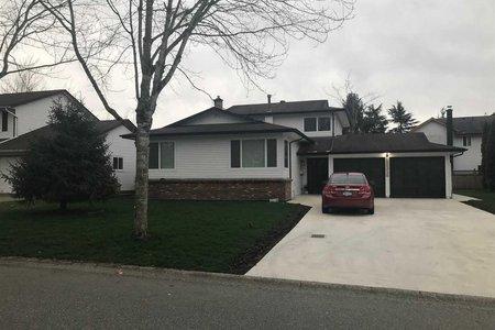 R2239636 - 18328 59A AVENUE, Cloverdale BC, Surrey, BC - House/Single Family