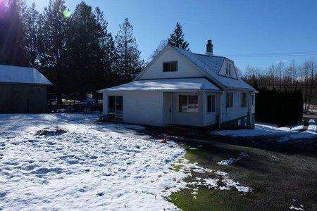 R2239644 - 4652 232 STREET, Salmon River, Langley, BC - House/Single Family
