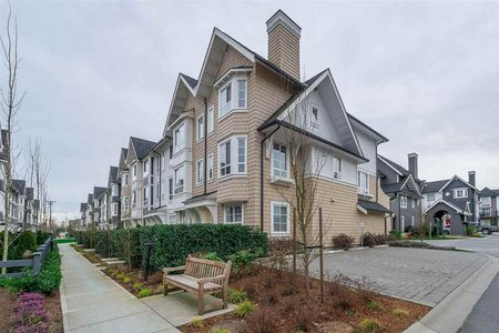 R2239645 - 94 8438 207A STREET, Willoughby Heights, Langley, BC - Townhouse