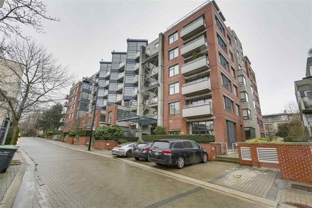 R2239681 - 503 2228 MARSTRAND AVENUE, Kitsilano, Vancouver, BC - Apartment Unit