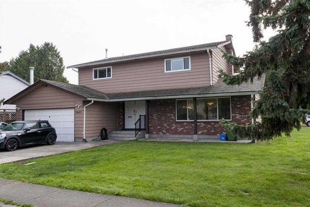 R2239686 - 9640 GLENTHORNE DRIVE, Saunders, Richmond, BC - House/Single Family
