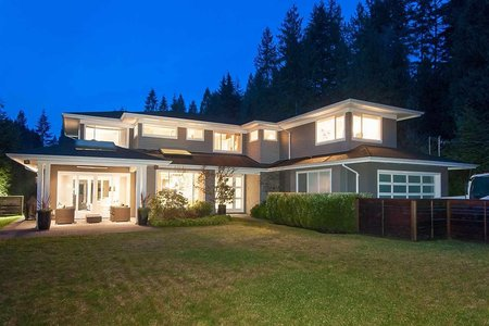 R2239690 - 336 MOYNE DRIVE, British Properties, West Vancouver, BC - House/Single Family