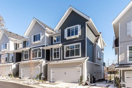 R2239704 - 16 19938 70 AVENUE, Willoughby Heights, Langley, BC - Townhouse