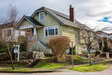 R2239733 - 304 E 37TH AVENUE, Main, Vancouver, BC - House/Single Family