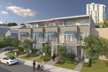 R2239735 - 106 1591 BOWSER AVENUE, Norgate, North Vancouver, BC - Apartment Unit