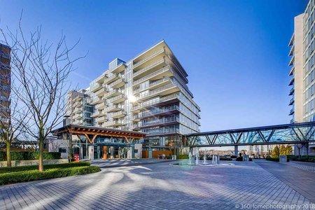 R2239740 - 606 5199 BRIGHOUSE WAY, Brighouse, Richmond, BC - Apartment Unit