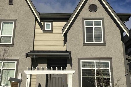 R2239761 - 21065 80 AVENUE, Willoughby Heights, Langley, BC - Row House (Non-Strata)