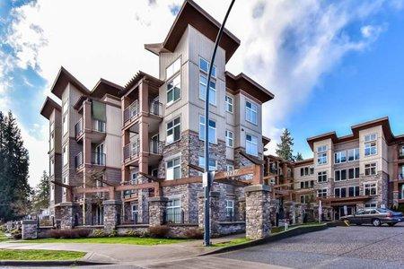 R2239770 - 417 10237 133 STREET, Whalley, Surrey, BC - Apartment Unit