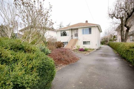 R2239778 - 9271 PATTERSON ROAD, West Cambie, Richmond, BC - House/Single Family