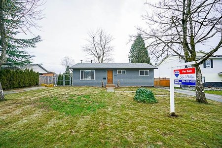 R2239822 - 20884 52A AVENUE, Langley City, Langley, BC - House/Single Family