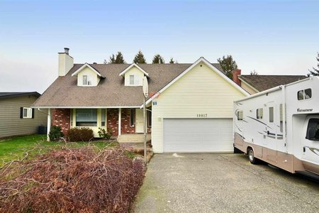 R2239867 - 19817 48A AVENUE, Langley City, Langley, BC - House/Single Family