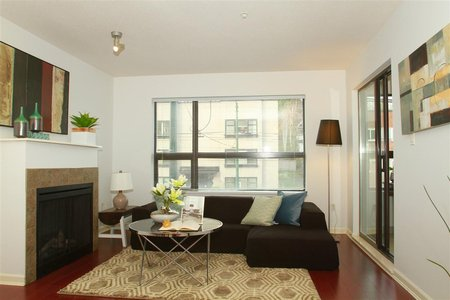 R2239870 - 310 997 W 22ND AVENUE, Cambie, Vancouver, BC - Apartment Unit
