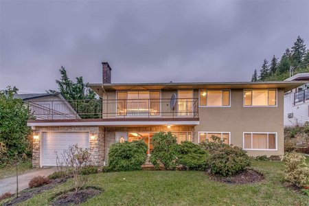 R2239890 - 83 BONNYMUIR DRIVE, Glenmore, West Vancouver, BC - House/Single Family