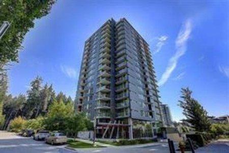 R2239905 - 1105 5728 BERTON AVENUE, University VW, Vancouver, BC - Apartment Unit
