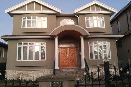 R2239926 - 6538 BROOKS STREET, Killarney VE, Vancouver, BC - House/Single Family