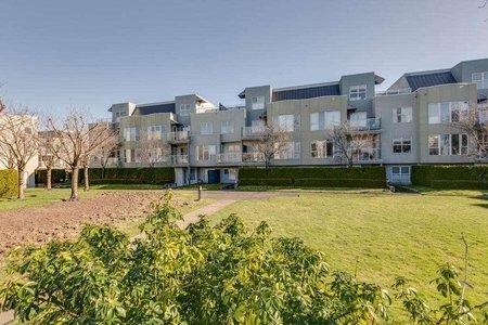 R2239932 - 127 8620 JONES ROAD, Brighouse South, Richmond, BC - Apartment Unit