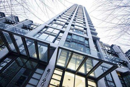 R2239933 - 2802 1255 SEYMOUR STREET, Downtown VW, Vancouver, BC - Apartment Unit