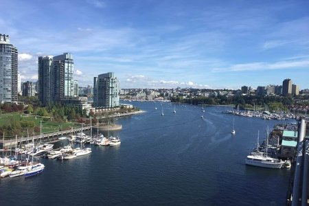 R2239940 - 501 1515 HOMER MEWS, Yaletown, Vancouver, BC - Apartment Unit
