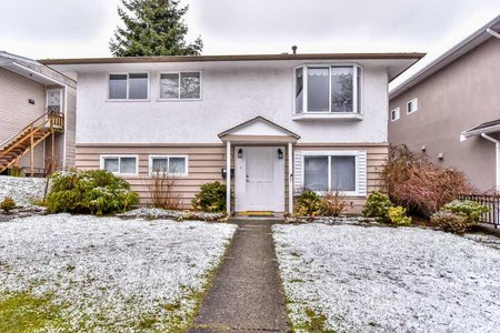 R2239965 - 3475 SEAFORTH DRIVE, Renfrew Heights, Vancouver, BC - House/Single Family