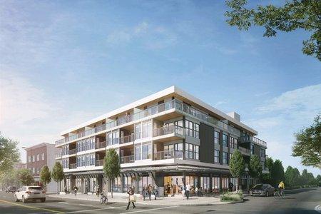 R2239969 - 305 209 E 20TH AVENUE, Main, Vancouver, BC - Apartment Unit