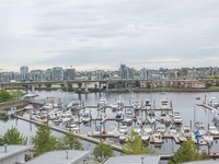 Photo of 803 1199 MARINASIDE CRESCENT, Vancouver