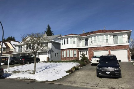 R2240021 - 13263 98 AVENUE, Whalley, Surrey, BC - House/Single Family