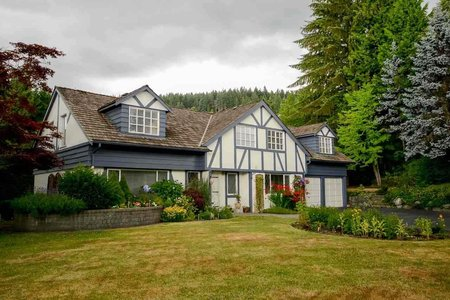 R2240022 - 1084 EYREMOUNT DRIVE, British Properties, West Vancouver, BC - House/Single Family