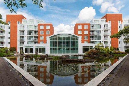 R2240052 - 508 688 FAIRCHILD ROAD, Oakridge VW, Vancouver, BC - Apartment Unit