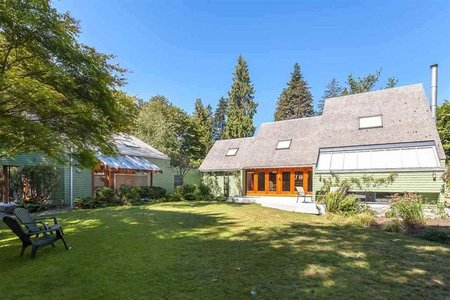 R2240081 - 2843 MARINE DRIVE, Altamont, West Vancouver, BC - House/Single Family