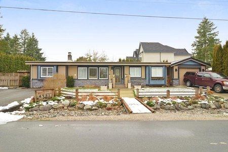R2240110 - 4731 209 STREET, Langley City, Langley, BC - House/Single Family