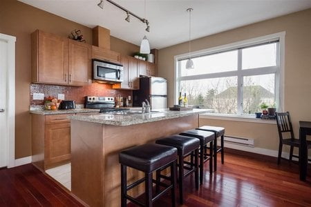 R2240149 - 407 5488 CECIL STREET, Collingwood VE, Vancouver, BC - Apartment Unit