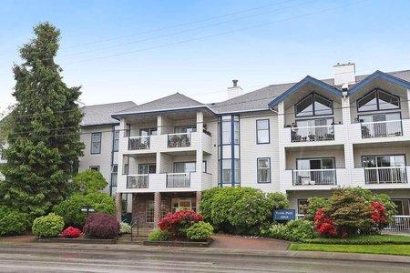 R2240151 - 111 13918 72 AVENUE, East Newton, Surrey, BC - Apartment Unit
