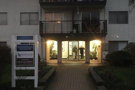 R2240162 - 215 36 E 14TH AVENUE, Mount Pleasant VE, Vancouver, BC - Apartment Unit
