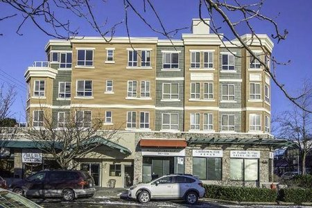 R2240169 - 305 1503 W 66TH AVENUE, S.W. Marine, Vancouver, BC - Apartment Unit