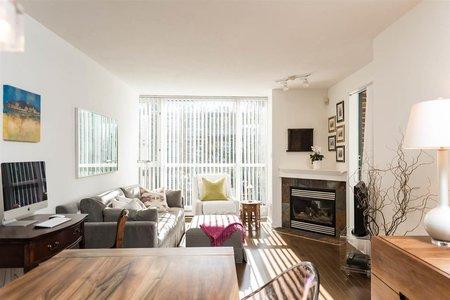 R2240183 - 308 1425 W 6TH AVENUE, False Creek, Vancouver, BC - Apartment Unit