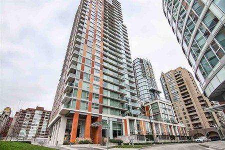 R2240188 - 907 1351 CONTINENTAL STREET, Downtown VW, Vancouver, BC - Apartment Unit