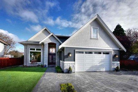 R2240194 - 10100 SWINTON CRESCENT, McNair, Richmond, BC - House/Single Family